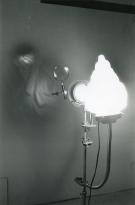 Orectic Objects camera in studio circa 1989