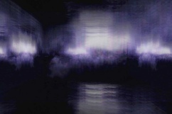 "Bill Jones, Electric Water 4, 2011, Iris Print, 30"" x 40""."