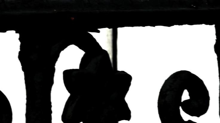 Bill Jones, black magic, 2016, digital print, 36 x 48 inches